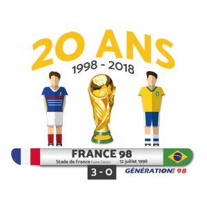 Visuel «20 ans»